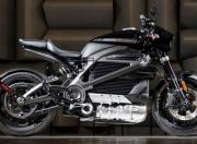 Harley Davidson Livewire: All you need to know