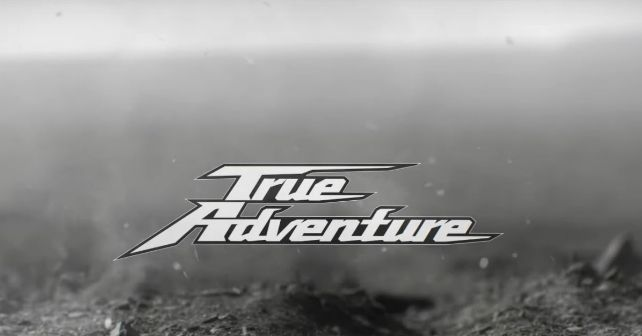 Honda Africa Twin True Adventure Teaser Video M1