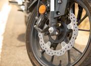 Honda CB300R Nissin petal disc