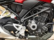 Honda CB300R engine