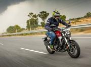 Honda CB300R performance