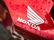 Honda CB300R tank logo