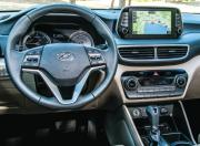 Hyundai Tucson Steering Wheel1