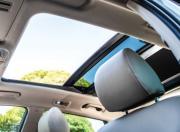Hyundai Tucson  image Sunroof1