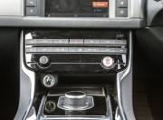 Jaguar XF image dashboard controls gal