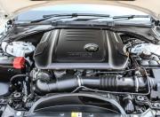 Jaguar XF image engine gal