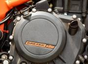 KTM 390 Duke engine