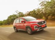 MG Hector motion petrol automatic