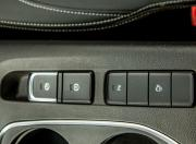 MG Hector power window switches