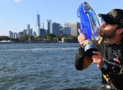 2019 New York E-Prix: Jean-Eric Vergne wins his second consecutive Formula E title