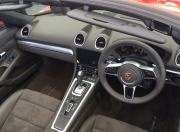 Porsche 718 Boxster Photo Gallery2
