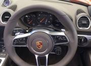 Porsche 718 Boxster Photo Gallery3