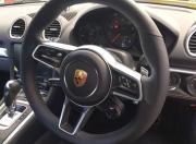 Porsche 718 Boxster Photo Gallery5