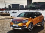 Renault Captur Exterior Image 2