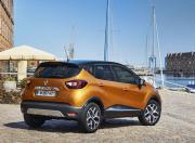 Renault Captur Exterior Image 3