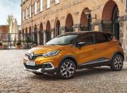 Renault Captur Exterior Image 4