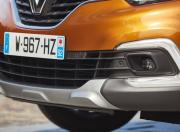 Renault Captur Exterior Image 5