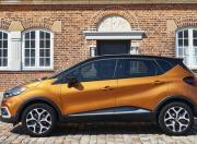 Renault Captur Exterior Image 7