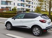 Renault Captur Exterior Image 8