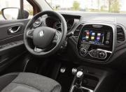 Renault Captur Interior Image 1