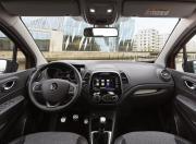 Renault Captur Interior Image 5