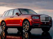 Rolls Royce Cullinan Image 1