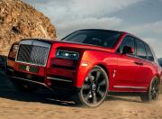 Rolls Royce Cullinan Image 11
