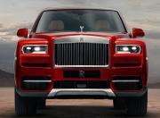 Rolls Royce Cullinan Image 14