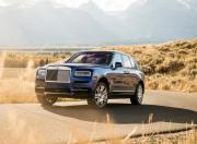 Rolls Royce Cullinan Image 4