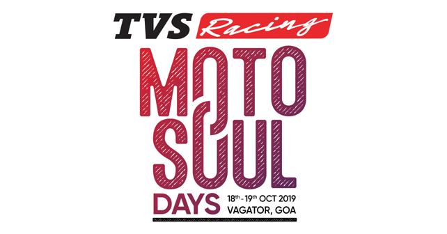 TVS MotoSoul Logo