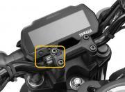 Yamaha MT 15 Image 8