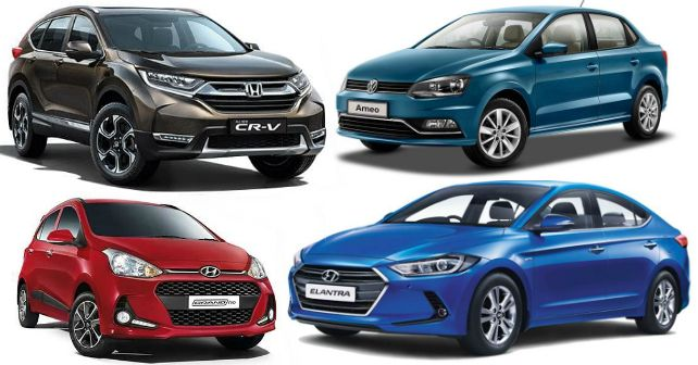 Discounts On New Cars July 2019 M