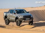Ford Ranger Raptor Review: First Drive