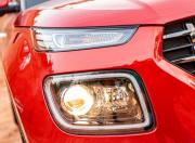 hyundai venue headlamp