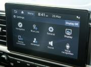 hyundai venue infotainment screen