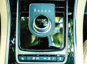jaguar xf gear lever