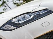 jaguar xf headlamp