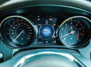 jaguar xf speedometer