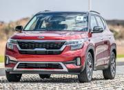 Kia Seltos Review: First Drive
