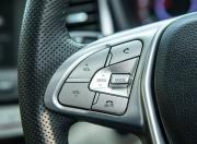 mahindra xuv300 steering mounted buttons