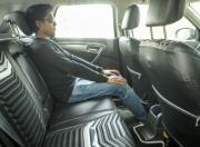 maruti suzuki vitara brezza rear seat