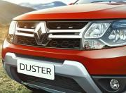new Renault duster image exterior image front grill1