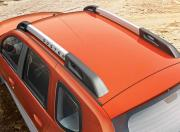 new Renault duster image exterior roof rails1