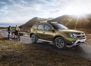 new Renault duster image exterior image12