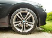 2018 BMW 3 Series alloy wheel2