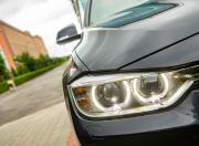 2018 BMW 3 Series headlamp