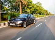 2018 BMW 3 Series motion1
