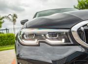 2019 BMW 3 Series LED headlamp1