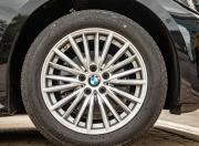 2019 BMW 3 Series alloy wheel2