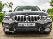 2019 BMW 3 Series grille1